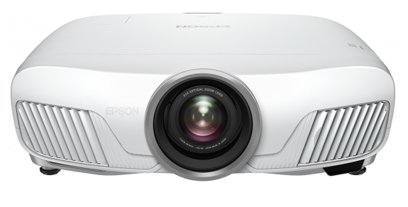 Epson EH-TW7400 - 2400 Lumens 3840 x 2160 (UHD) Resolution Epson Projector