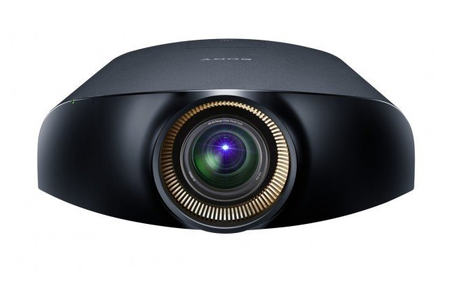 Sony Vpl Vw1100es Buy Sony Projectors From Projectorpoint