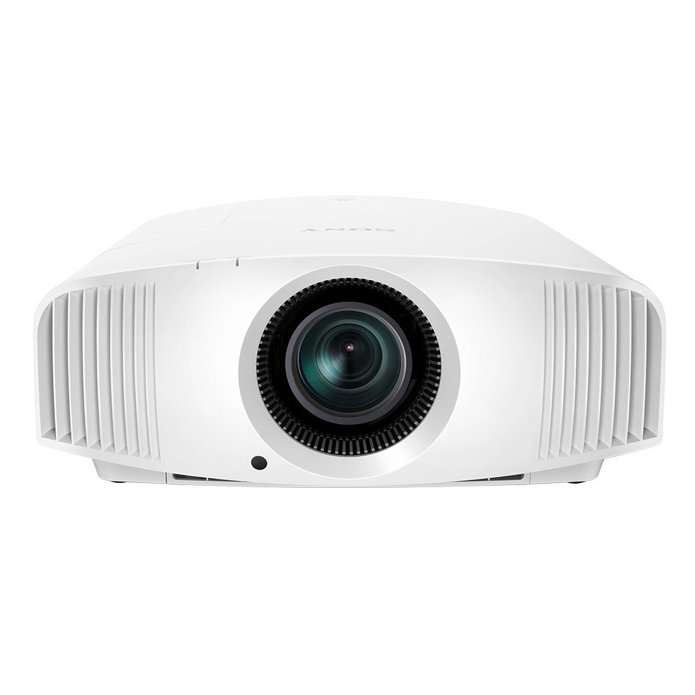Sony VPL-VW360ES (White) - 1500 Lumens 4096 x 2160 (4K) Resolution Sony Projector