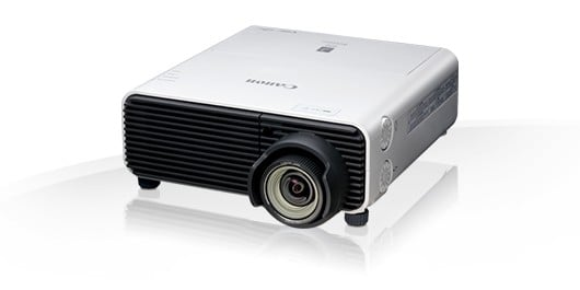 Canon XEED WUX450ST Medical - 4500 Lumens 1920 x 1200 (WUXGA) Resolution Canon Projector
