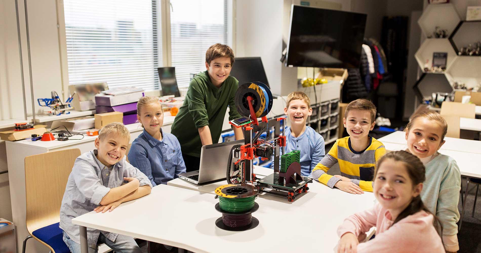 10 Technology Developments that Transformed Learning
