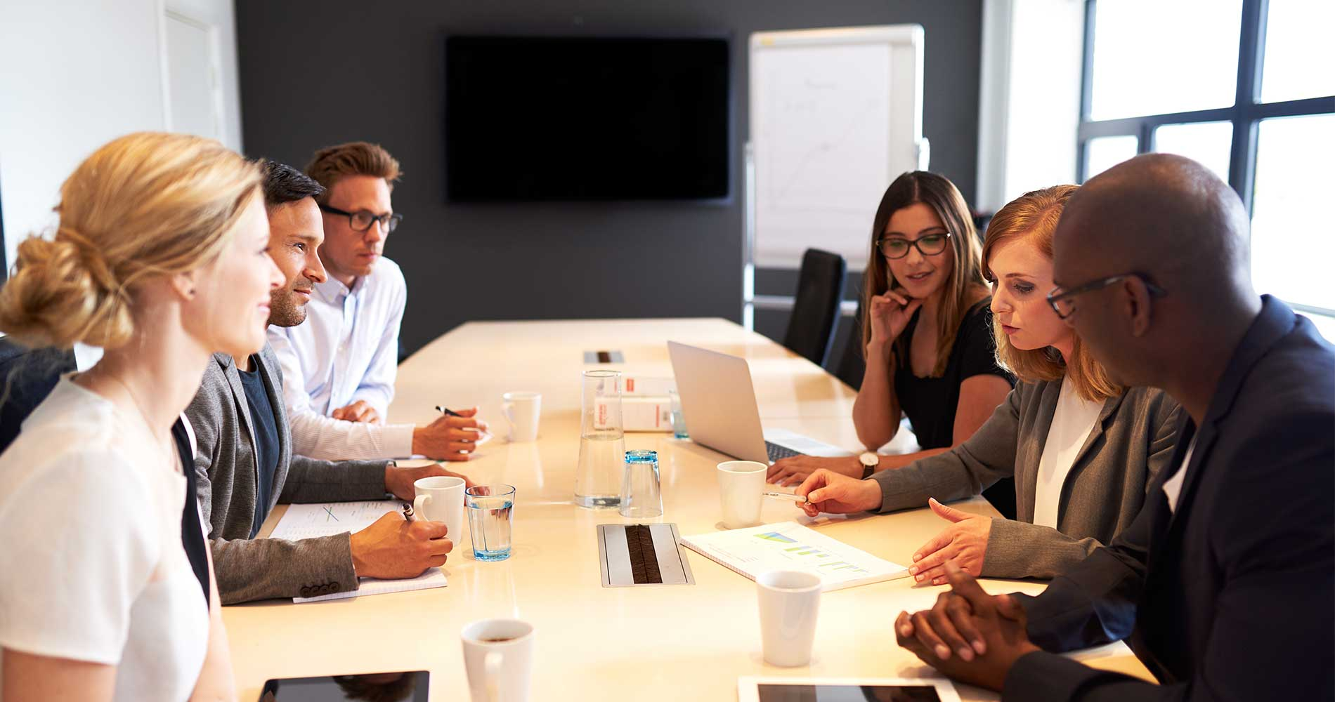 Learn the Meeting Room Technology Essentials