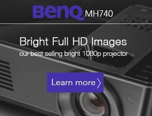 BenQ MH740