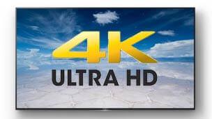 Most Popular 4K UHD Displays