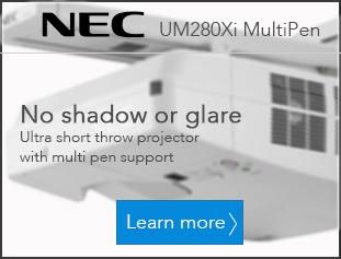 NEC UM280Xi